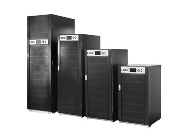 China Black E Series 3 Phase Online UPS 15-400kva Uninterruptible Power Supply UPSon sales