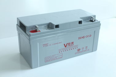 China Gel BATTERY for UPS system , EPS system Solar lighting , enery storgeon sales