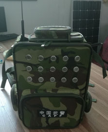 China Vehicular-locating device mobile power supply equipment, Customised Power products for Army,YD060-VRon sales